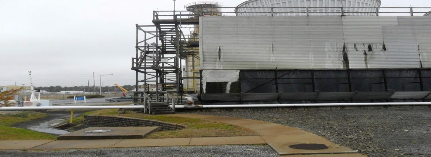 Ny Power Authority Seny Core Environmental Consultants